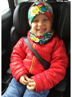 Zestaw spodnie + bluzka