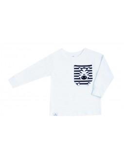 Bluza Angry Birds + spodnie w kolorze granatowego jeansu przecieranego